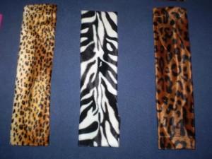 Cheetah / Zebra / Leopard